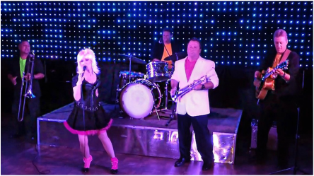Throwback decades Band https://www.throwbackdecadesband.com/ 80s band Naples, Boca Raton and South Florida, Fl. 80s, 90s theme cover band for 1980s theme parties.